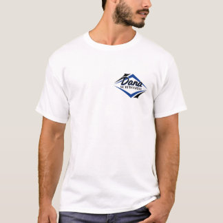 Basic White T T-Shirt