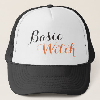 Basic Witch Hat