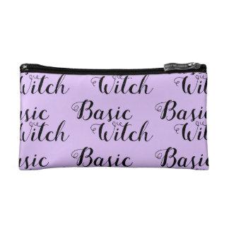 Basic Witch Makeup Bag