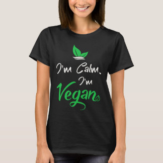 Basic Women's T-shirt for Vegans