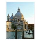 Basilica di Santa Maria della Salute Postcard