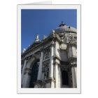 Basilica Greeting Card