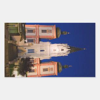 Basilica In Mariazell Sticker