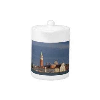 Basilica in Venice in Italy