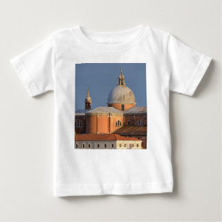 Basilica in Venice in Italy Baby T-Shirt