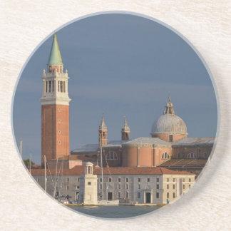 Basilica in Venice in Italy Coaster