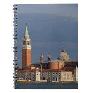 Basilica in Venice in Italy Notebooks