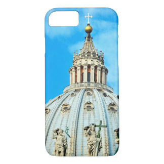 Basilica of Is Pedro (day) iPhone 8/7 Case