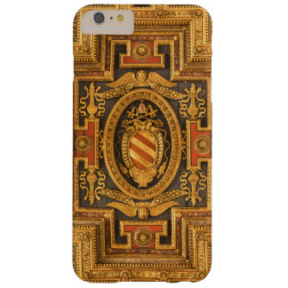 Basilica Sanctae Mariae de Ara coeli in Capitolio Barely There iPhone 6 Plus Case