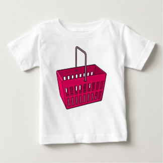 Basket Baby T-Shirt