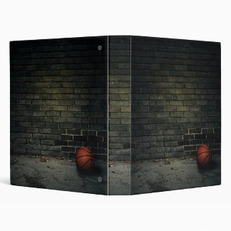 Basket-ball Classeur