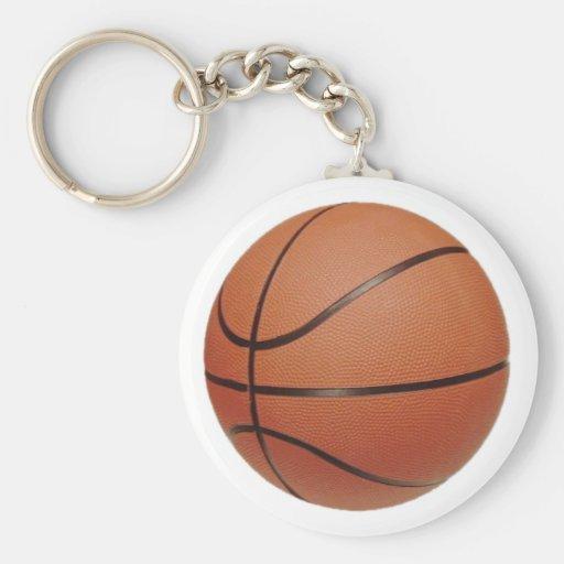 Basket-ball Keychain Porte-clés