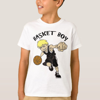 BASKET BOY T-Shirt