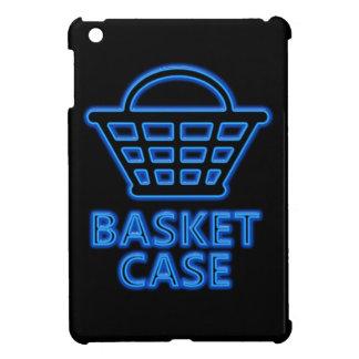 Basket case. iPad mini cases