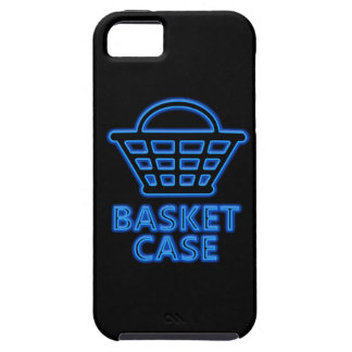 Basket case. iPhone 5 cover