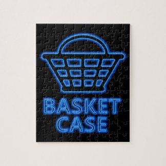 Basket case. puzzle