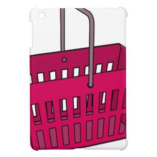 Basket iPad Mini Cover