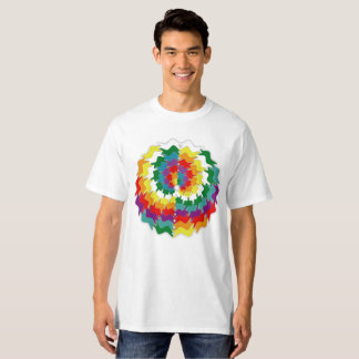 Basket of Colors T-Shirt