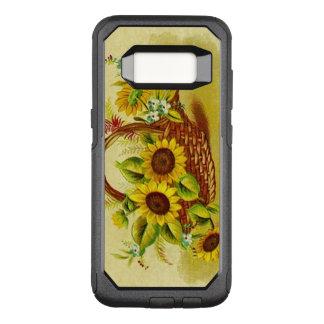 Basket of Sunshine OtterBox Commuter Samsung Galaxy S8 Case