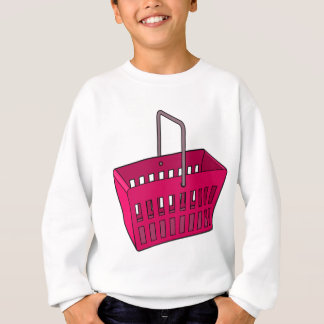 Basket Sweatshirt