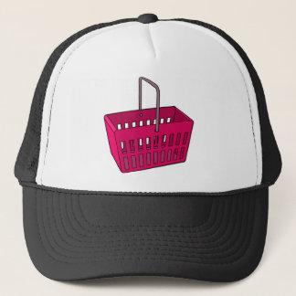 Basket Trucker Hat