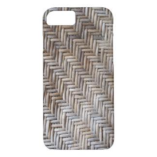 Basket Weave iPhone 8/7 Case