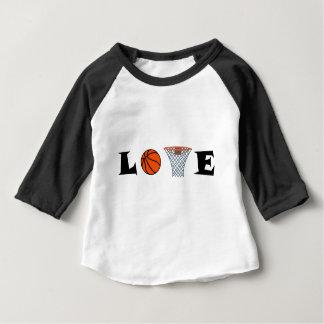Basketball2 Baby T-Shirt