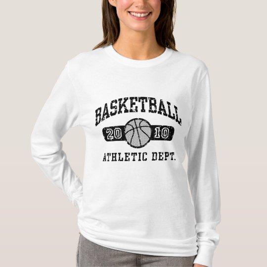 Basketball 2010 T-Shirt