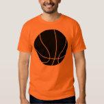 basketball 2 tshirt