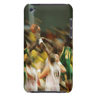 Basketball 3 barely there iPod covers