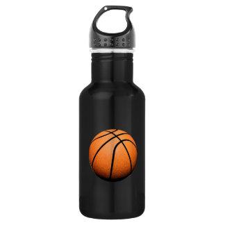 Basketball 532 Ml Water Bottle