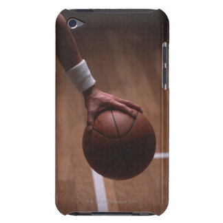 Basketball 6 barely there iPod case