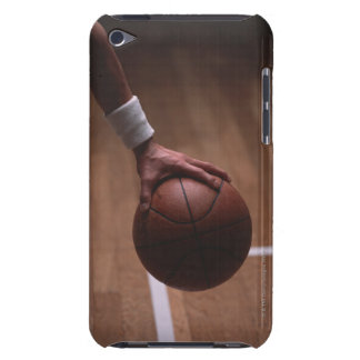 Basketball 6 barely there iPod cases