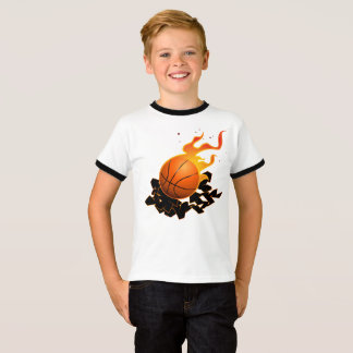 Basketball Baller T-Shirt