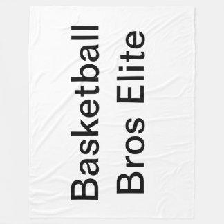 Basketball Bros Elite,Merch,Blanket Fleece Blanket