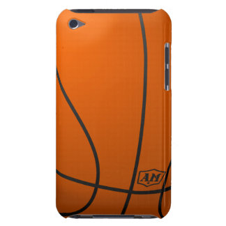 Basketball iPod Touch Cases
