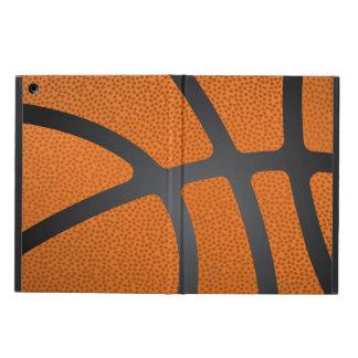 Basketball Closeup ipad case. iPad Air Cover