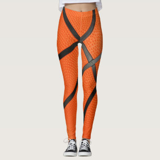Basketball | Cool Sport Gift Leggings