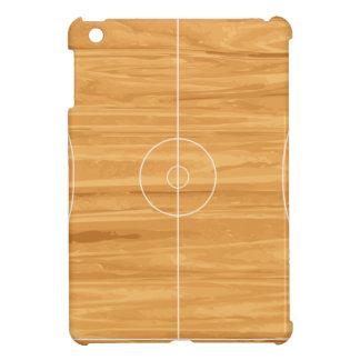 Basketball Court iPad Mini Cover