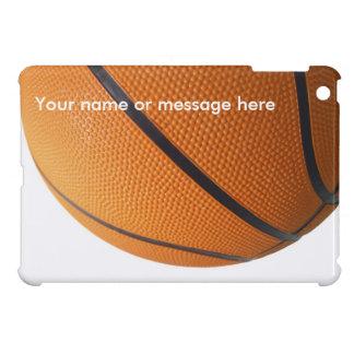 Basketball Custom iPad Mini Case
