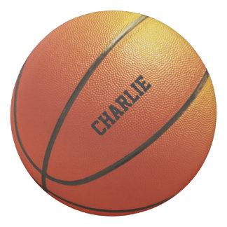Basketball custom name eraser