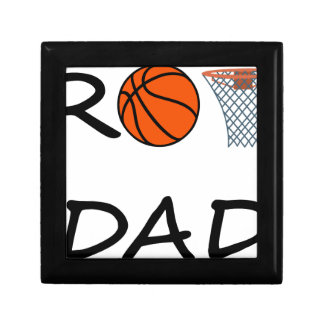 Basketball DAD Gift Box