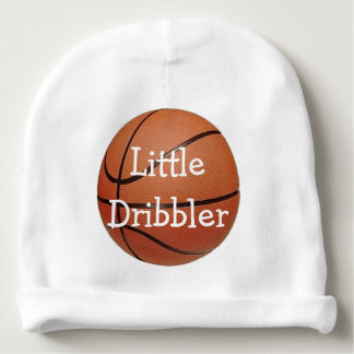Basketball Design Infant Hat Baby Beanie