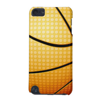 Basketball Design iTouch Case iPod Touch (5th Generation) Case
