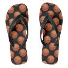 Basketball Flip Flops