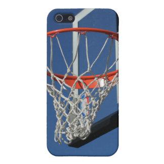 Basketball Hoop  iPhone 5/5S Case