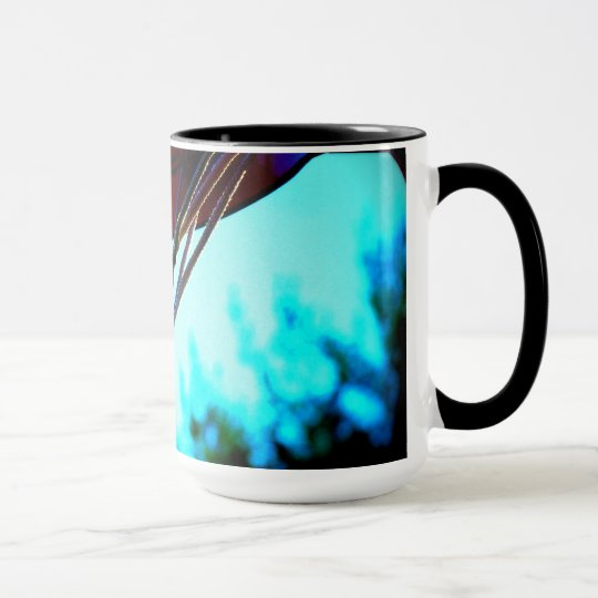 Basketball Hoop Mug