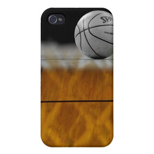 Basketball Ipad Case iPhone 4/4S Cover