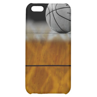 Basketball Ipad Case Cover For iPhone 5C