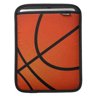 Basketball iPad Sleeve